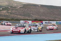 Nicolas Bonelli, Bonelli Competicion Ford, Gabriel Ponce de Leon, Ponce de Leon Competicion Ford, Se