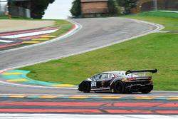 #263 Emperor Racing
