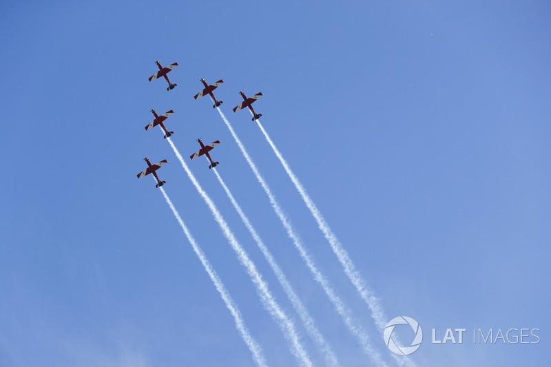 Royal Australian Air Force Roulettes