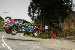 Alexey Lukyanuk, Alexey Arnautov, Ford Fiesta R5, Russian Performance Motorsport