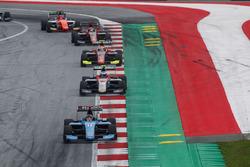 David Beckmann, Jenzer Motorsport, Simo Laaksonen, Campos Racing
