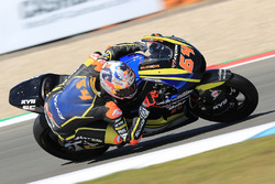 Bo Bendsneyder, Tech 3 Racing