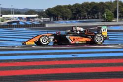 Lucas Alecco Roy, Van Amersfoort Racing BV