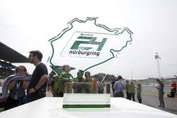 Trofee voor 24 uur Nürburgring