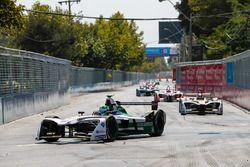Lucas di Grassi, Audi Sport ABT Schaeffler Daniel Abt, Audi Sport ABT Schaeffler