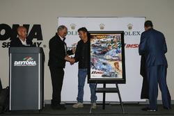 Scott Pruett Special Premio presentado por la IMSA Scott Atherton