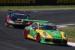 #4 Grove Motorsport Pty Ltd Porsche GT3 Cup: Stephen Grove, Brenton Grove, Benjamin Barker