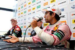 Conférence de presse : Jehan Daruvala, Carlin Dallara F317 - Volkswagen