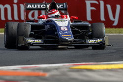 Pedro Piquet, Trident