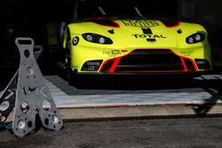 #95 Aston Martin Racing Aston Martin Vantage AMR