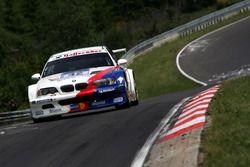 Педро Лами, Дирк Мюллер, Йорг Мюллер, Ханс-Йоахим Штук, BMW Team Schnitzer, BMW M3 GTR (№42)