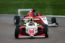 Manuel Maldonado, Fortec Motorsport