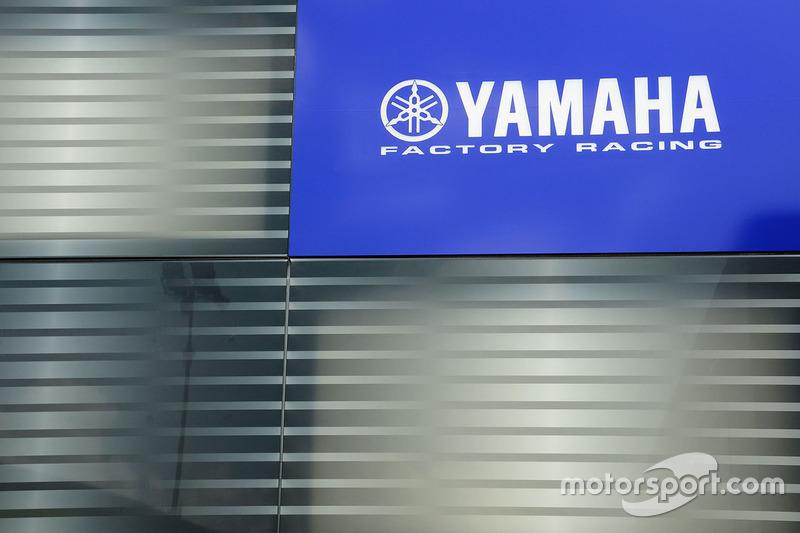 Yamaha Factory Racing logo