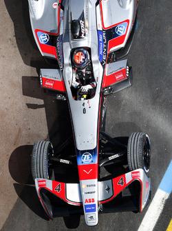 Tom Dillman, Venturi Formula E