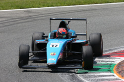 Nazim Azman, Jenzer Motorsport