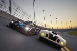 Cadillac Series 61, Le Mans