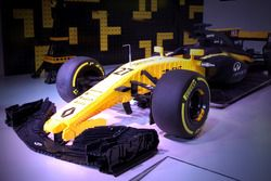 Renault R.S. 17 Lego