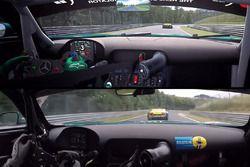Simulator RaceRoom vs dunia nyata