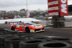 Daniele di Amato, Ferrari 488 Challenge
