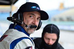 David Tuaty de TLM Racing