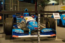 Bennetton F1