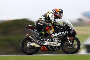 Raul Fernandez, Angel Nieto Team