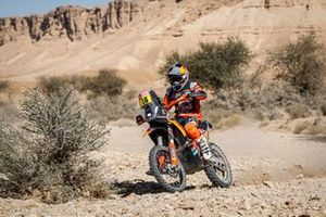 #16 Red Bull KTM Factory Racing: Luciano Benavides