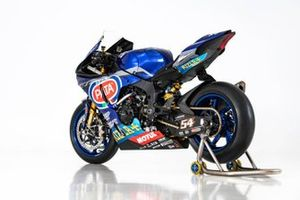 Motor van Toprak Razgatlioglu, Pata Yamaha