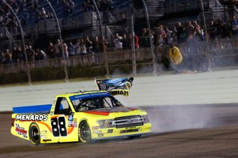 Champion Matt Crafton, ThorSport Racing, Ford F-150