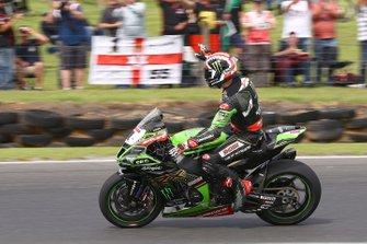 2. Jonathan Rea, Kawasaki Racing Team