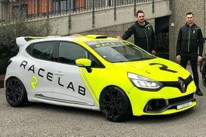 Renault Clio, Race Lab