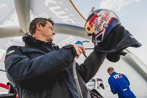Ула Флёне, Red Bull Off-Road Team USA