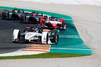 Edoardo Mortara, Venturi, EQ Silver Arrow 01 Pascal Wehrlein, Mahindra Racing, M6Electro, Sébastien Buemi, Nissan e.Dams, Nissan IMO2