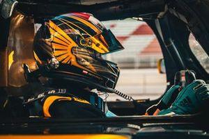 Marcin Fedyna, Ligier JS P3