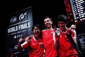 GT World Finalleri