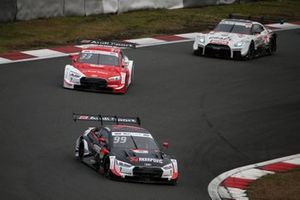 Mike Rockenfeller, Audi Sport Abt Sportsline Audi RS5 DTM, Rene Rast, Audi Sport Team Rosberg Audi RS5 DTM