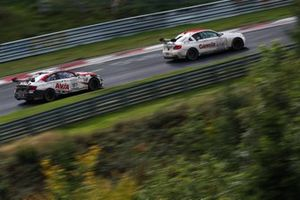 #181 BMW M4 GT4: Heiko Eichenberg, Erik Johansson