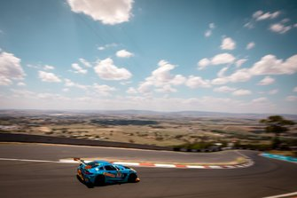#75 SunEnergy1 Racing Mercedes AMG GT3: Kenny Habul, Dominik Baumann, Martin Konrad, David Reynolds