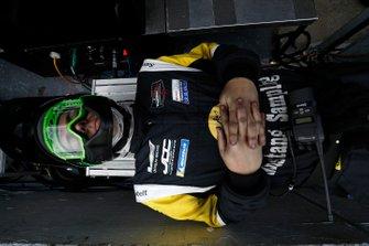 JDC-Miller Motorsports membro della squadra