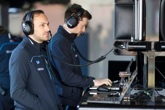 Gary Paffett, Reserve, Development Driver, Sporting, Technical Advisor for Mercedes Benz EQ