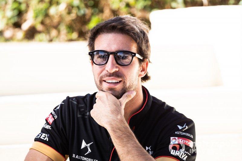 Antonio Felix da Costa, DS Techeetah