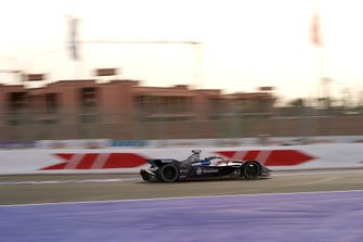 Сэм Бёрд, Virgin Racing, Audi e-tron FE06