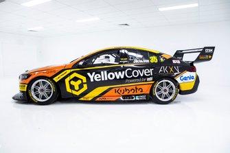 Garry Jacobson, #35 Matt Stone Racing Holden Commodore