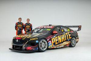 David Reynolds, Anton De Pasquale, Erebus Motorsport