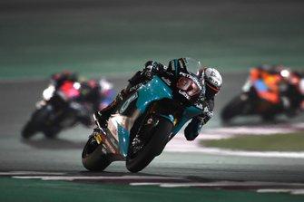 Xavi Vierge, SIC Racing Team