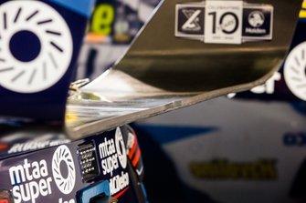 Triple Eight Race Engineering Holden rear wing