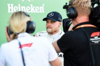 Valtteri Bottas, Mercedes AMG F1, 1e plaats