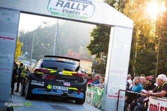 Rally Vsetin 2019