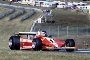Carlos Reutemann, Ferrari 312T3