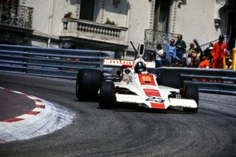 Graham Hill, Hill GH1 Ford